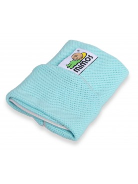 Turquoise cover P